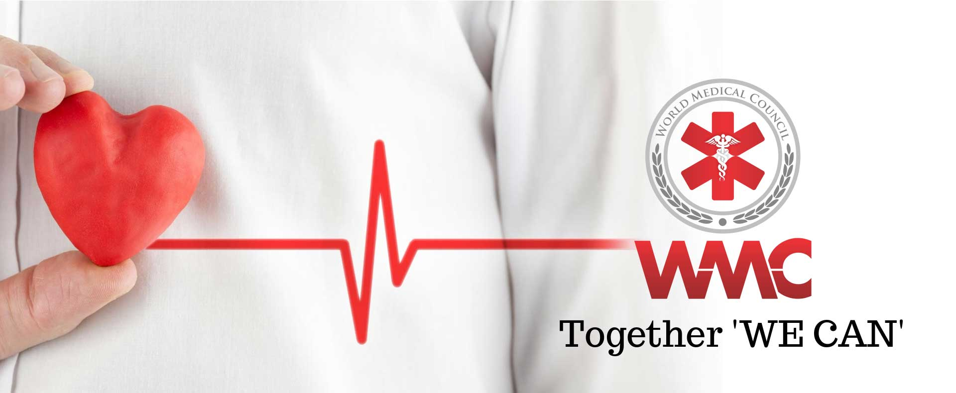 World Medical Council - 'Together We Can'